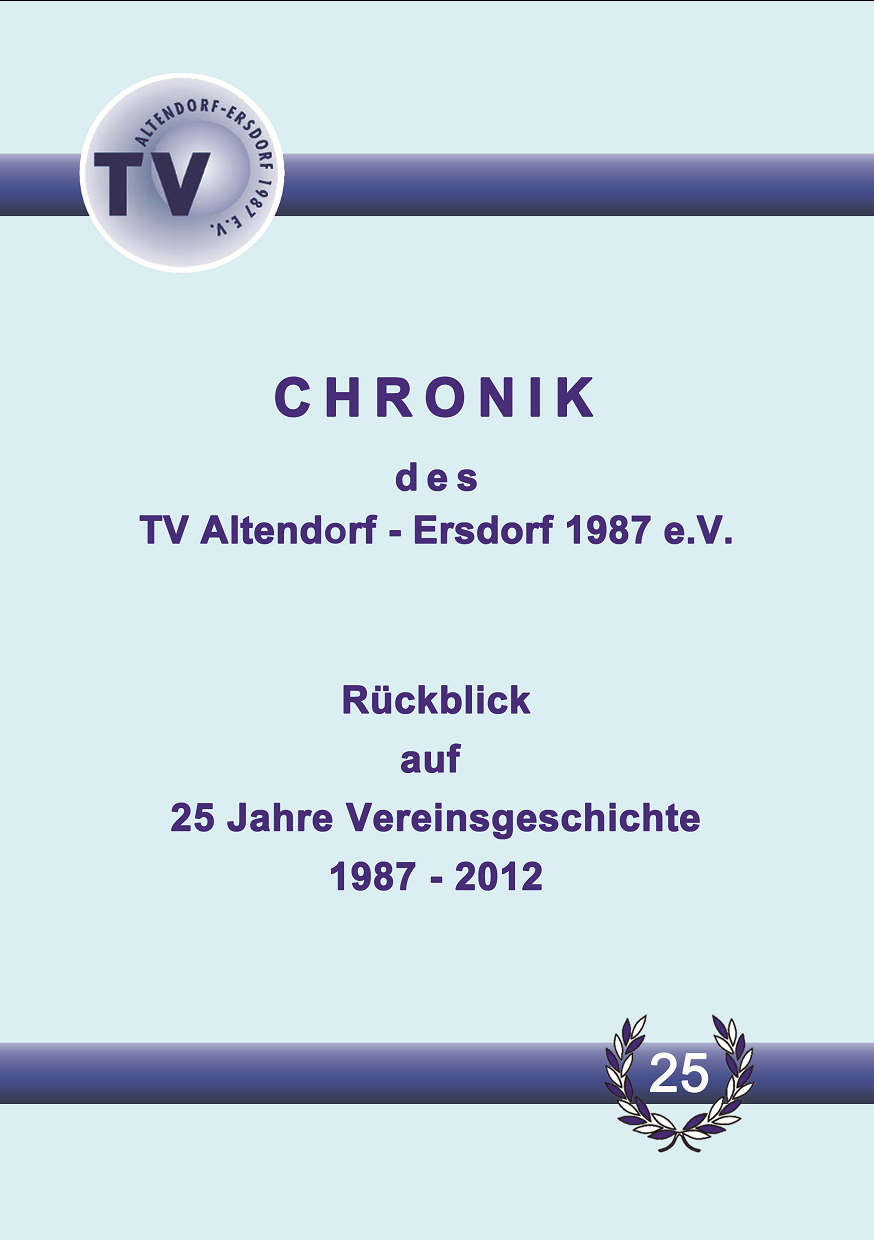 titelblatt chronik tv